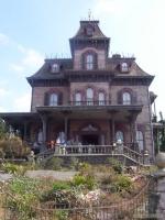 Benji Phantom Manor