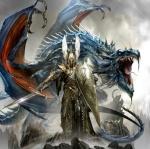 Le gardien d'Ulthuan