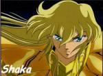 Gold Saint Shaka