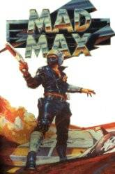Max Rockatansky - Mad Max