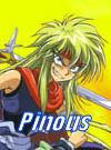 pinous