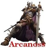 Arcanoss