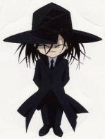 Asura Crow