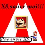 MarioX8