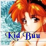 kid buu