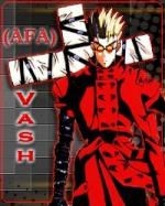 [AFA]Vash