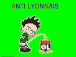 anti lyonnais