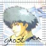 ghost^^