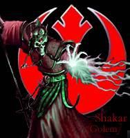 Shakar [Golem]