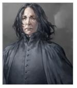 Miss-Snape