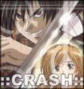 Crashoveride