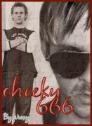 cheeky666