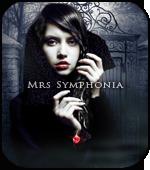 Mrs Symphonia