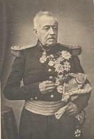 Ismarkus d'Eslagne (†)