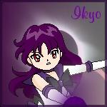 Ikyo/ Shadow Soldier