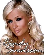 Cindy Svensson