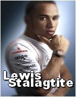 Lewis Stalagtite