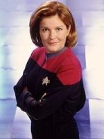 Capitaine Janeway