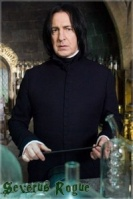 Prof Severus Rogue