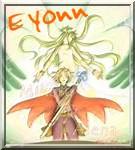 Eyonn Ciradia