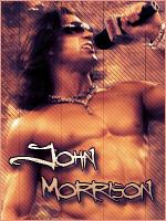 John Morrison.