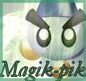 Magik-piki