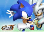 Sonic & Silver