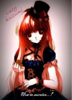 Lucy Kuzumi