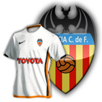 C.Ronaldo [Valence]