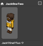 Jack One Two