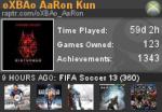 oXBAo AaRon Kun