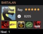 BARTALAN