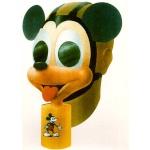 Mickeybanzai