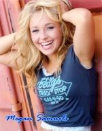 Megan Samuels