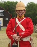 Colonel Tucker
