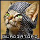 Gladzosaurus Rex