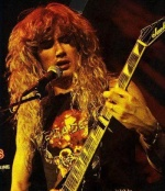 O Pequeno Mustaine