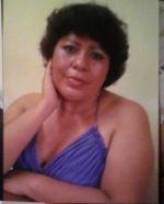 Darvelia Suárez