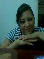 Grissel Albornoz