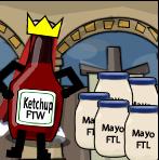 KetchupFTW