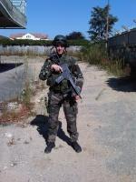 lieutenant mc clane
