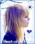 Heart-x3