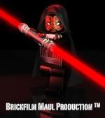 Brickfilm Maul