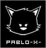 Pablo-X-
