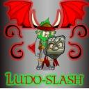 ludo-slash