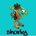 Shorky