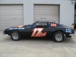 17t Racer