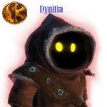 Dynitia