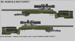 M40A3 BETORET