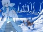 LatiOS_X